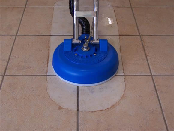 Tanin Tile Cleaning
